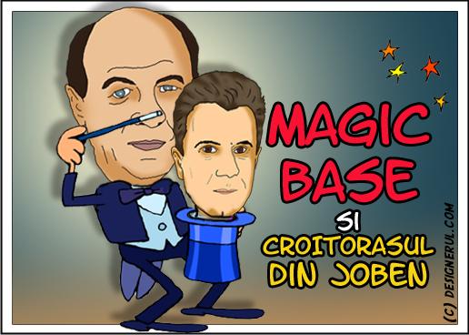 magic base