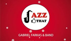 JAZZ LIKE THAT ALL CHRISTMAS SONGS