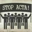 STOP ACTA!!!